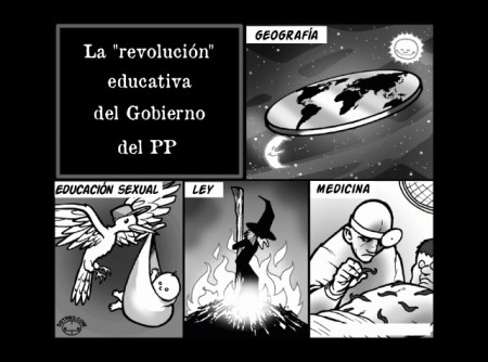 Educación del PP$OE