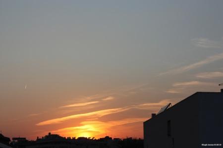 Amanecer · Dawn