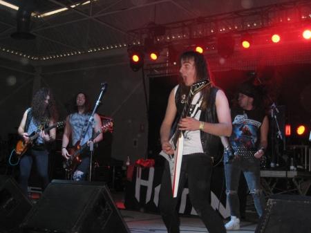 Hitten · 05